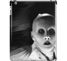 Yewll in the Terasphere  iPad Case/Skin
