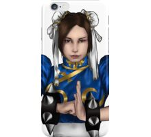 Yatta! iPhone Case/Skin