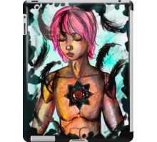 Zero Hour iPad Case/Skin