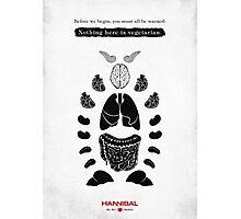 Hannibal - Sorbet Photographic Print