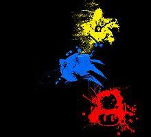 Smash Bros. 2 by LexingtonD