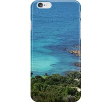 Along the million dollar view road...........New Zealand. iPhone Case/Skin