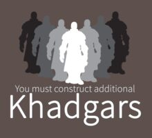 World of Warcraft - Construct Additional Khadgars! by Dephekt