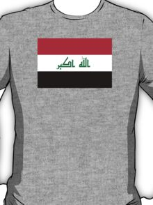 Iraq - Standard T-Shirt