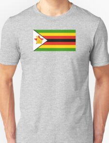 Zimbabwe - Standard Unisex T-Shirt
