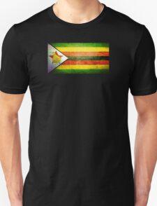 Zimbabwe - Vintage Unisex T-Shirt