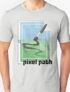 Pixel Path T-Shirt