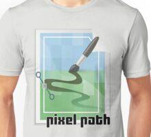 Pixel Path Unisex T-Shirt