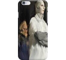 Yewll and Bertie iPhone Case/Skin