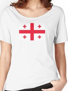 Georgia - Standard Women's Relaxed Fit T-Shirt