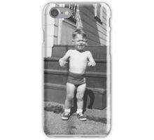 Poor Jonny iPhone Case/Skin