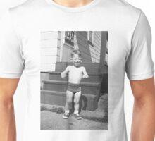 Poor Jonny Unisex T-Shirt