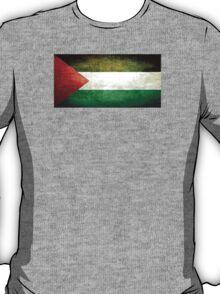 Palestine - Vintage T-Shirt