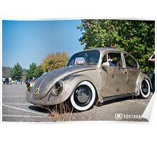 Jaren's Beetle Poster