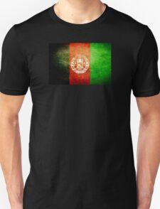 Afghanistan - Vintage T-Shirt
