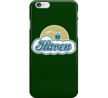 Haven iPhone Case/Skin