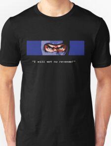 I Will Get My Revenge! - Ninja Gaiden T-Shirt