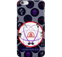 Common Room  iPhone Case/Skin