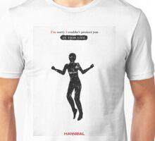 Hannibal - Relevés Unisex T-Shirt