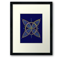 Protection II Framed Print