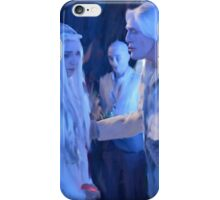At The Club Defiance iPhone Case/Skin