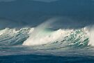 Wave by Werner Padarin