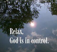 Relax by Dave Moilanen