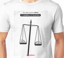 Hannibal - Hassun Unisex T-Shirt