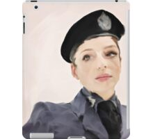 Berlin at the Tarrs iPad Case/Skin