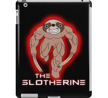The Slotherine iPad Case/Skin