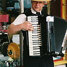 Mr. Accordian by posthumous