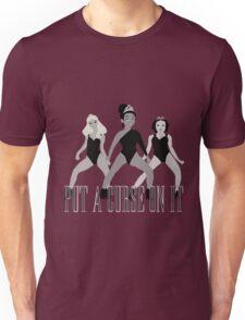 Put A Curse On It  Unisex T-Shirt
