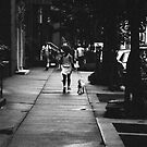 Walking Away Again: Basis by posthumous