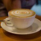Swirly coffee by Cvail73