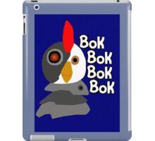 Robot Chicken iPad Case/Skin