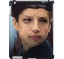 Berlin Defiance Season 2 iPad Case/Skin