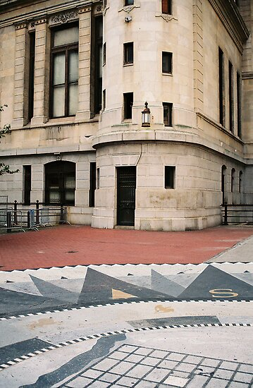 City Hall Philadelphia: Interior 1 by posthumous