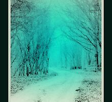 Winter Wonderland. by mariarty