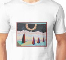 Witness to the Eclipse Unisex T-Shirt