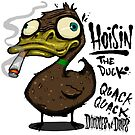 Hoisin The Duck by DoodlesnDrips