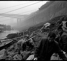 Yangtze #4 by santonopoulos