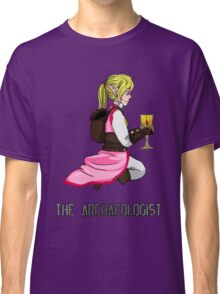 The Haunted - Mia: The Archaeologist Classic T-Shirt
