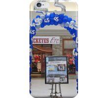 Eastwood Memories iPhone Case/Skin