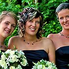 """""""Bridesmaids in Black"""" by Phil Thomson IPA"""