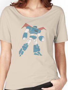 Hiro's Robot T-Shirt Women's Relaxed Fit T-Shirt