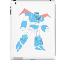 Hiro's Robot T-Shirt iPad Case/Skin