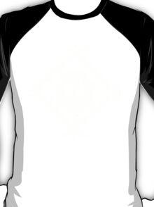 X. Wulf White T-Shirt