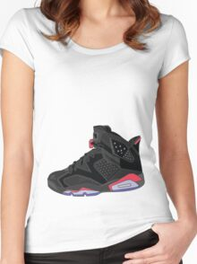 Infrared Women's Fitted Scoop T-Shirt