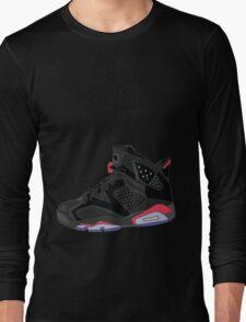 Infrared Long Sleeve T-Shirt