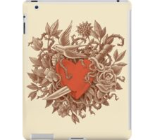 Heart of Thorns  iPad Case/Skin